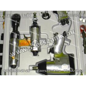 Straus ST/AT-PS005 Pneumatikus Légszerszám 66részes