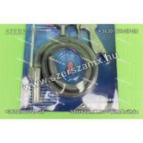 Straus ST/AT-SBG Pneumatikus Homokfúvó 2,0mm