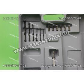 Straus ST/CD18-208 Akús Fúrógép 18V