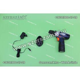 Straus ST/CD18-406 Lithium-ION Akús Csavarbehajtó 14,4V