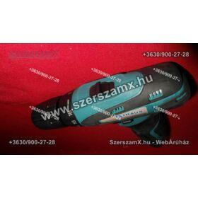 Straus ST/CDD-09EL Lithium-ION Dupla Akús Fúrógép 12V 2-sebesség