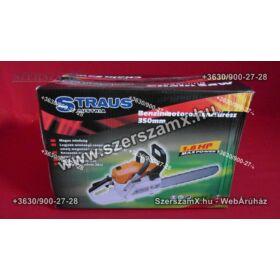 Straus ST/CHS1300G-006 1,8Lóerő Láncfűrész 38cc