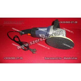 Straus ST/CP1200-812 Polírozó 180mm 1200W