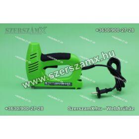 Straus elektromos tűzőgép ES-2002