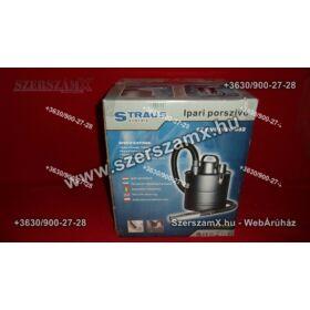Straus ST/EVC1000-002 Ipari Porszívó 1000W 18L