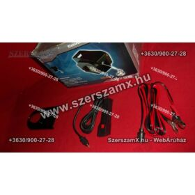 Straus ST/EW20001 12V Elektromos Csörlő 910kg