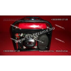 Straus ST/EH600-123 Drótköteles Emelő 500kg/1000kg 3400