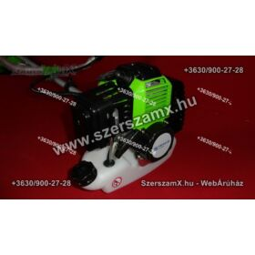 Beaukis KT/GT2500G-023A Fűkasza 5,2Lóerő 52cc