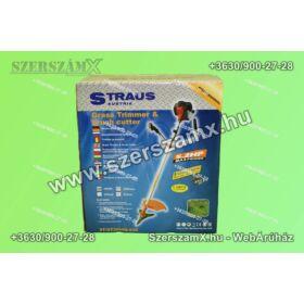 Straus ST/GT3800G-030 Fűkasza 5,2Lóerő 55cc