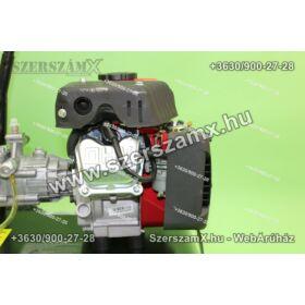 Straus ST/HP-3501G Benzines Magasnyomású 138BAR 4,0Lóerő