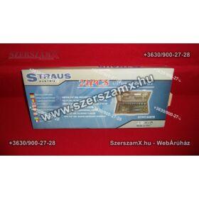 Straus ST/HT-0287N Krova Dúgokulcs készlet 24részes