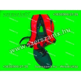 Straus ST/HT-0318 Párnázott Bőr Heveder