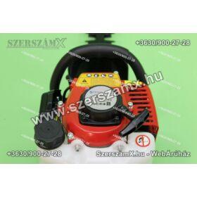 Straus benzinmotors sövényvágó HT1000-550Q