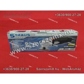 ST/MFCS0401 Multifunkciós Kézi Szerszám 1450W  + szett