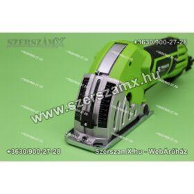 Straus ST/MFS085-0650 Precíziós Kézi Körfűrész 650W