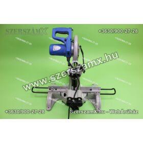 Straus ST/MS255-2100 Profi Asztali Gérvágó 2100W 255mm