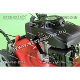 Straus ST/MV-4005G Benzines Fűnyíró 4,0LE 123cc Önjárós