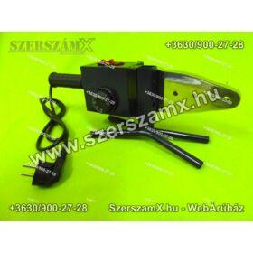 Straus ST/PWM-1801 PVC Hegesztő 1800W