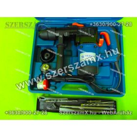 Straus ST-RH27-407R Fúrókalapács 1300W
