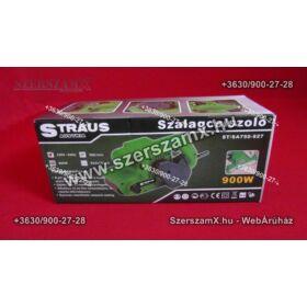 Straus ST/SA750-927 Szalagcsiszoló 900W