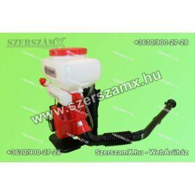 Straus ST/SPRA-20LGB Benzines Háti Permetező 2,5Lóerő Szivattyús