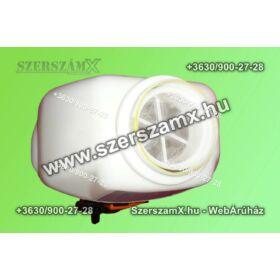 Straus ST/SPRA-25LG Benzines Háti Permetező 1,3Lóerő Szivattyús