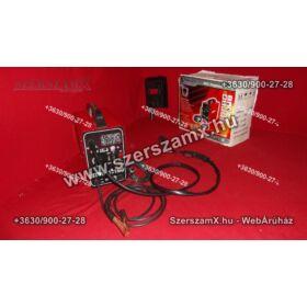 Straus ST/WD-131MG Hegesztő MIG CO 130A Védőgáznélküli