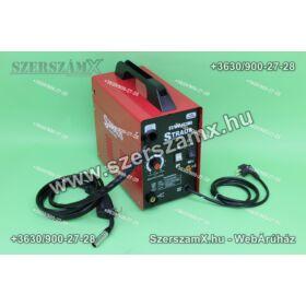 Straus ST/WD-132MG Hegesztő MIG CO 130A Védőgáznélküli