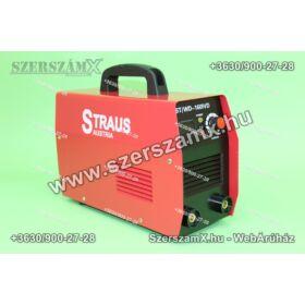 Straus ST/WD-160IVD Inverteres Hegesztő 160A