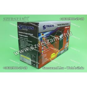 Straus ST/WD-183IV Inverteres Hegesztő 180Amper