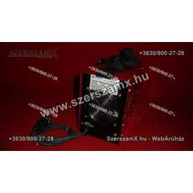 Straus ST/WD-201IV Inverteres Hegesztő 200A 4700W Hegesztőgép Ívhegesztő Új