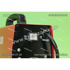 Straus ST/WD-201IVD Inverteres Hegesztő 200Amper