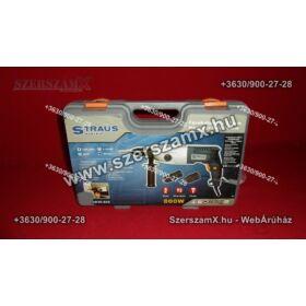 Straus St/HD30-800 Fúrógép 800W SDS