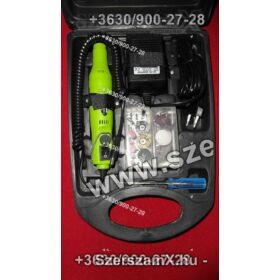 Straus elektromos multifunkciós mini köszörű MG-09K