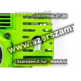 Versus Benzinmotoros Fűkasza 4,2Lóerő Bozótvágó