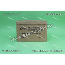 Villanymotor 1,5kW 220V-50Hz 1500/min