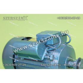 Villanymotor 2,0kW 220V-50Hz 3000/min