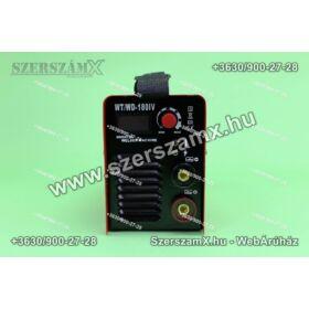 WeldTech Inverteres Hegesztő 180A 4800W 3,2mm