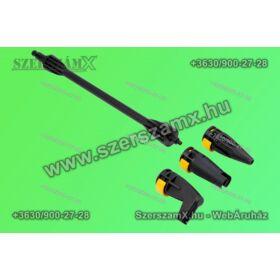 PowerPlus POWXG9030  Magasnyomású Mosó 135BAR