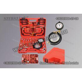 Haina HA-3008 Befecskendező Nyomásmérő készlet