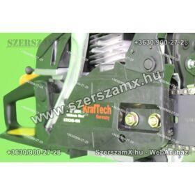 KrafTech Kraftech-CHS-498 Benzines Fűrész 4,9Lóerő