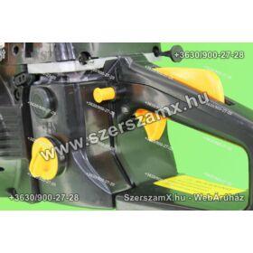 KrafTech Kraftech-CHS-498 Benzinmotoros Láncfűrész 4,9Lóerő