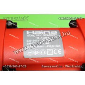 Haina H-1303 Elektromos Kamion Kerékkulcs 2200NM 3200W