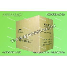 Haina M150-ARC300 Inverteres Hegesztő 300Amper