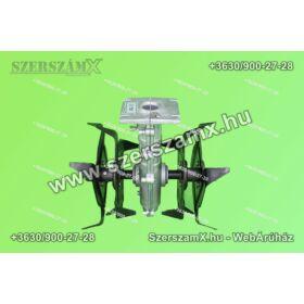 "Kapa M70.926 Adapter Fűkaszához Rota Kapa 26x9"""