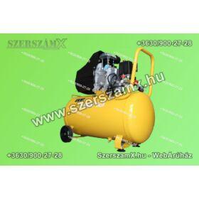 Légkompresszor 50Liter
