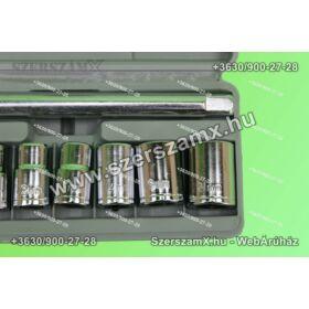 Möller MR60602 Dugókulcs készlet 10-részes