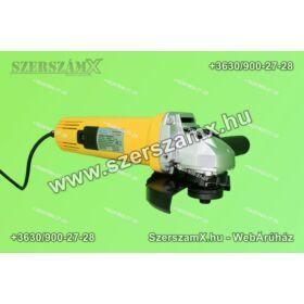 Straus ST/AG125-155 Sarokcsiszoló 125mm 1050W
