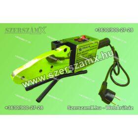 Straus ST/PWM-1801. PVC Hegesztő 1800W