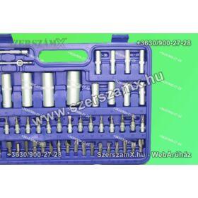 Flinke FK-108 Krova Dúgokulcs készlet 108részes